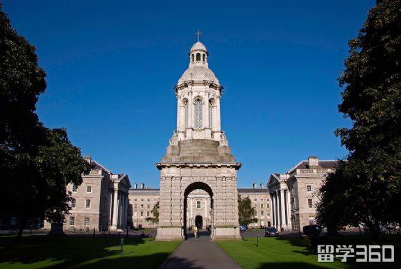 爱尔兰大学硕士课程