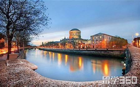 爱尔兰留学:研究生入学要求