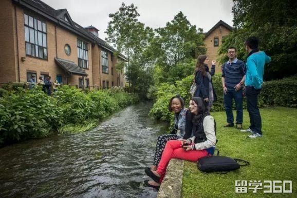 海外留学生活――英国学校宿舍篇