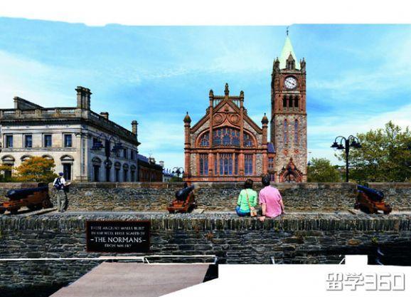 爱尔兰留学:高中生注意事项