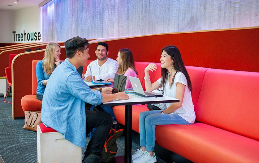 新西兰留学:国内高中学生可通过学习ACG预科课程后进入AUT本科