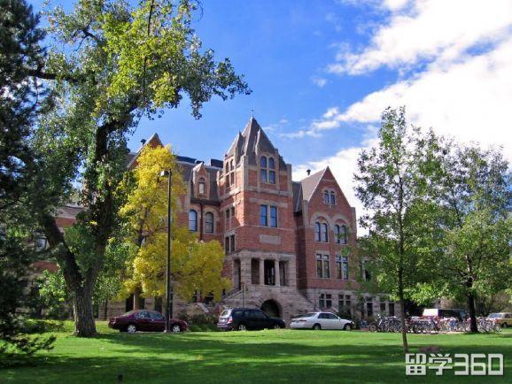 美国科罗拉多大学博尔德分校研究生申请语言学
