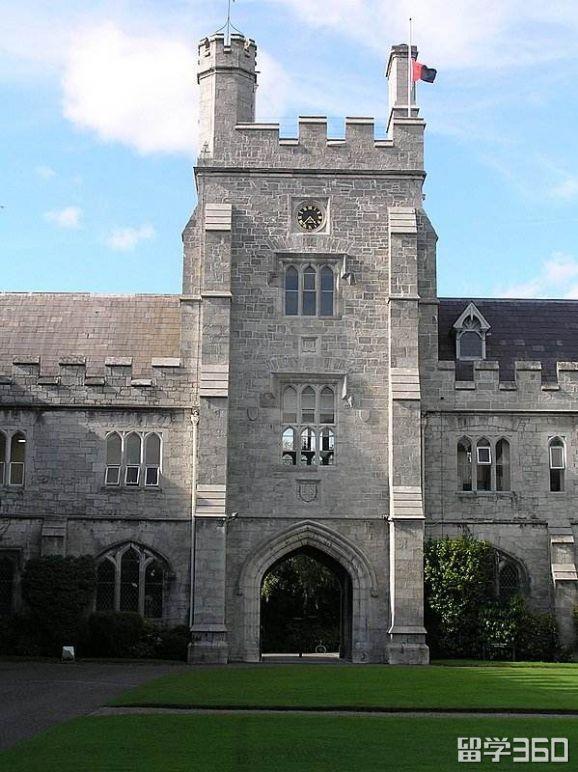 爱尔兰留学:八大受欢迎的专业