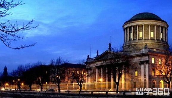 爱尔兰留学:就业热门专业推荐