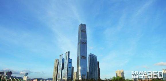 去香港留学硕士需要满足这些条件!