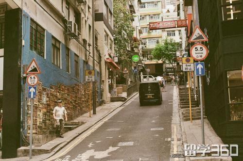 香港留学优势介绍