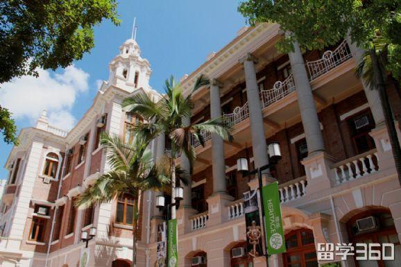 留学香港申请英语类专业分支方向