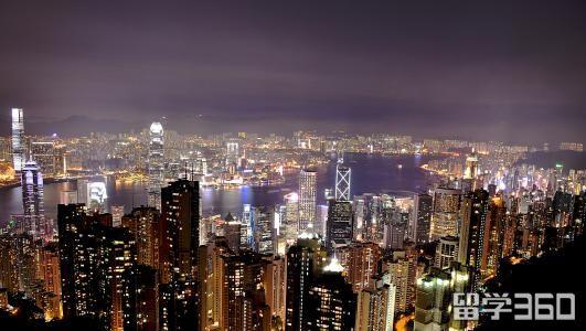 香港留学优势详解