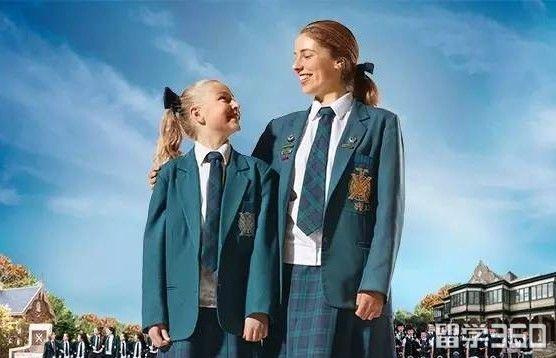 澳洲读高中