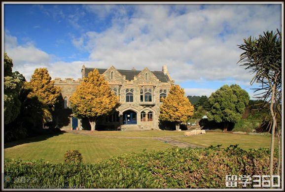 新西兰留学:大专、本科、硕士三种读书方式成本介绍