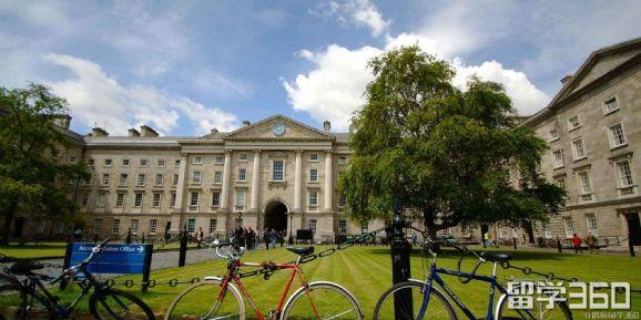 爱尔兰留学:科克大学本科申请