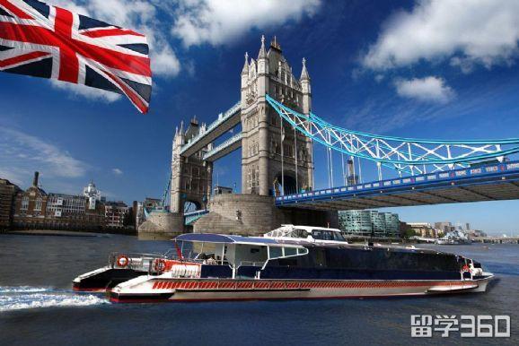 英国硕士留学签证流程