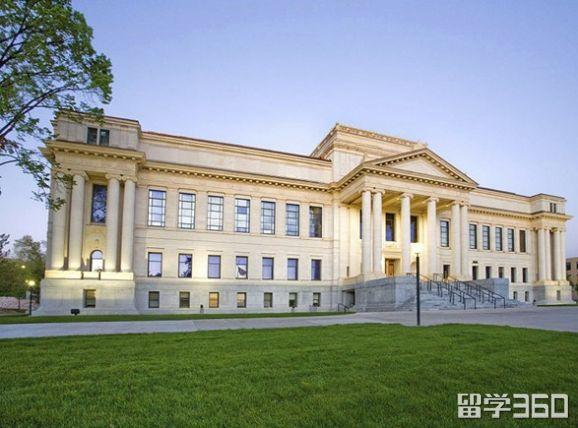 美国南犹他大学