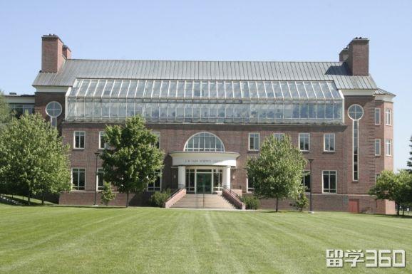 美国科尔比学院
