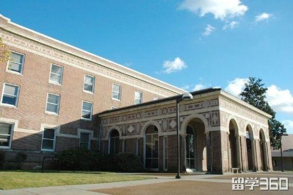 美国孟菲斯大学