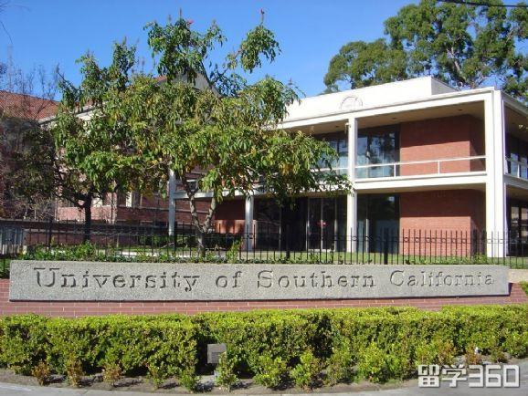 美国南加州大学安全吗