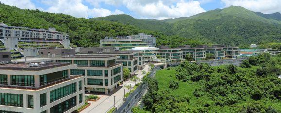 香港优势专业及其院校推荐