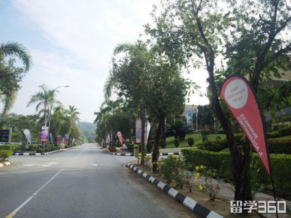 马来西亚国际名校费用