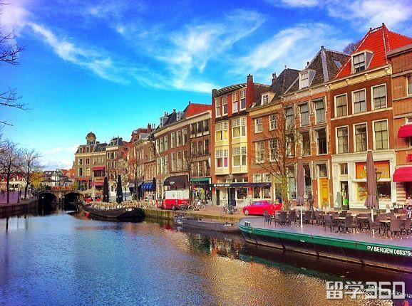 荷兰留学降低费用