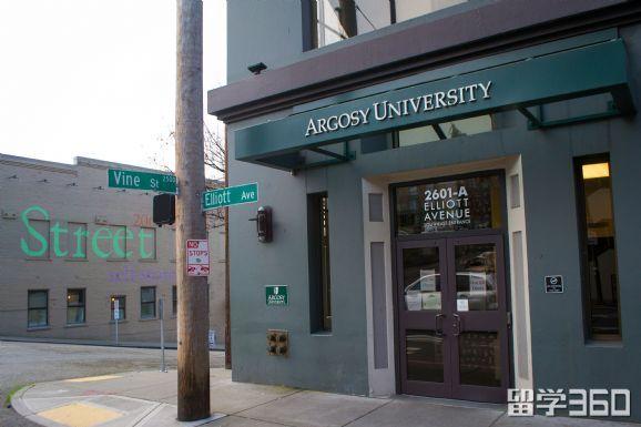 乔治华盛顿大学校园设施怎么样