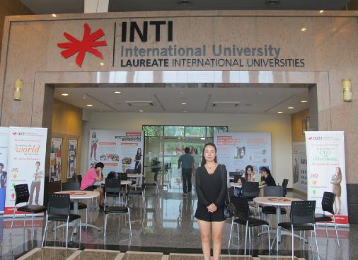 英迪国际大学马来西亚