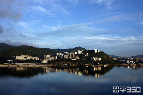 香港公立大学传媒类专业