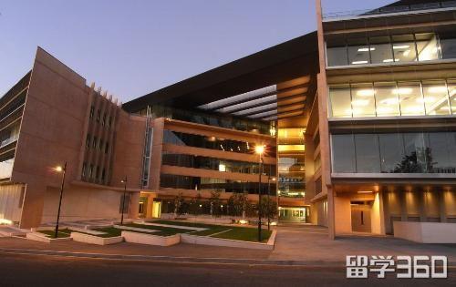 昆士兰大学更新发conditional CoE