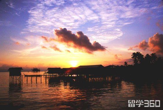 马来西亚留学电子签证