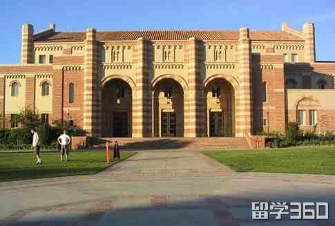 美国密歇根大学安娜堡分校