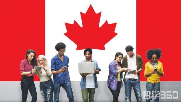 加拿大留学读研一年费用