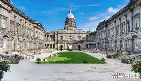 爱丁堡大学7周语言课申请截止
