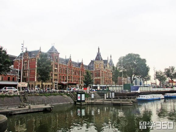 荷兰留学申请的注意事项讲解