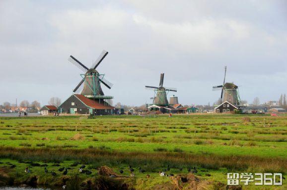 荷兰留学申请需要做的准备