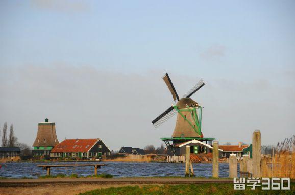 荷兰留学商科的优势及院校推荐