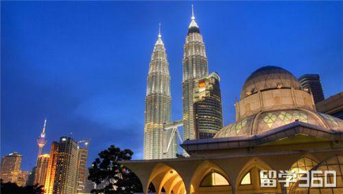 马来西亚双联课程条件