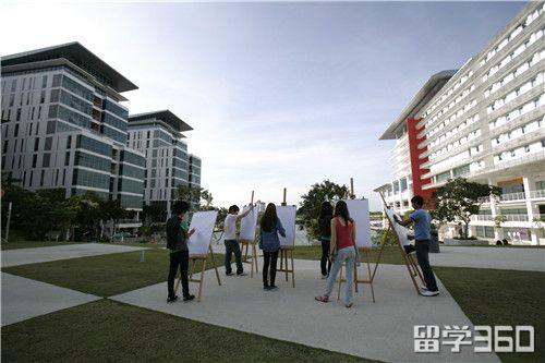 马来西亚泰莱大学留学