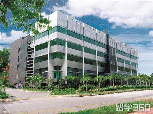 马来西亚亚太科技大学学费