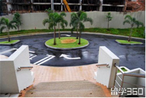 马来西亚精英大学一年总费用需要多少钱