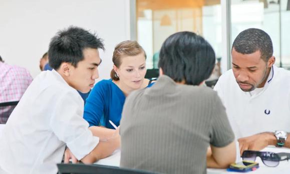 留学必看| 泰国酒店管理学校那么多,为何要选斯坦佛国际大学?