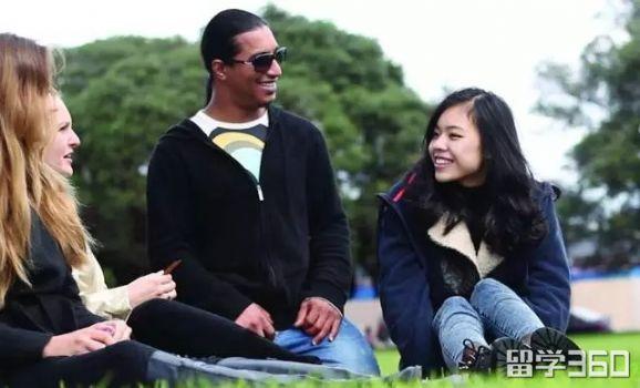 新西兰留学就业