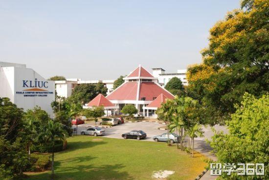 马来西亚建设大学宿舍