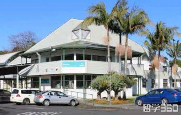 新西兰留学读研