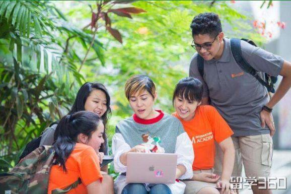 2018新加坡高中留学