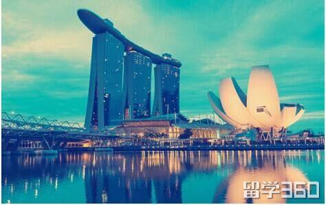 新加坡留学指南