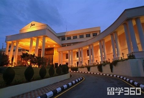 马来西亚最好大学