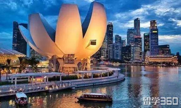 2018加坡大学专业