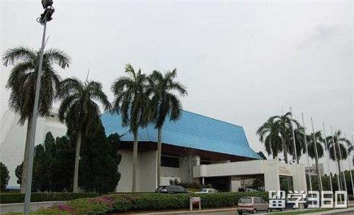 马来西亚博特拉大学博士