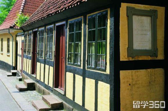 丹麦旅游 | 童话丹麦,了解一下?