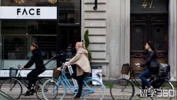 选择丹麦旅游好不