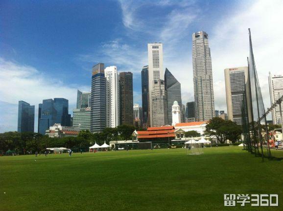 解读新加坡PSB学院金融与会计专业